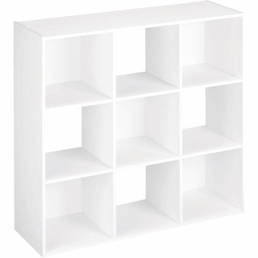 Cabinets & Storage Stackers