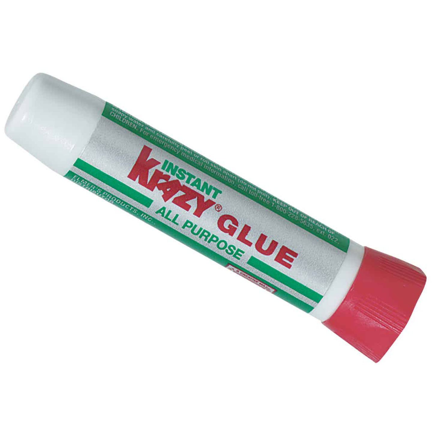 Krazy Glue 0.07 Oz. Liquid All-Purpose Super Glue Image 1