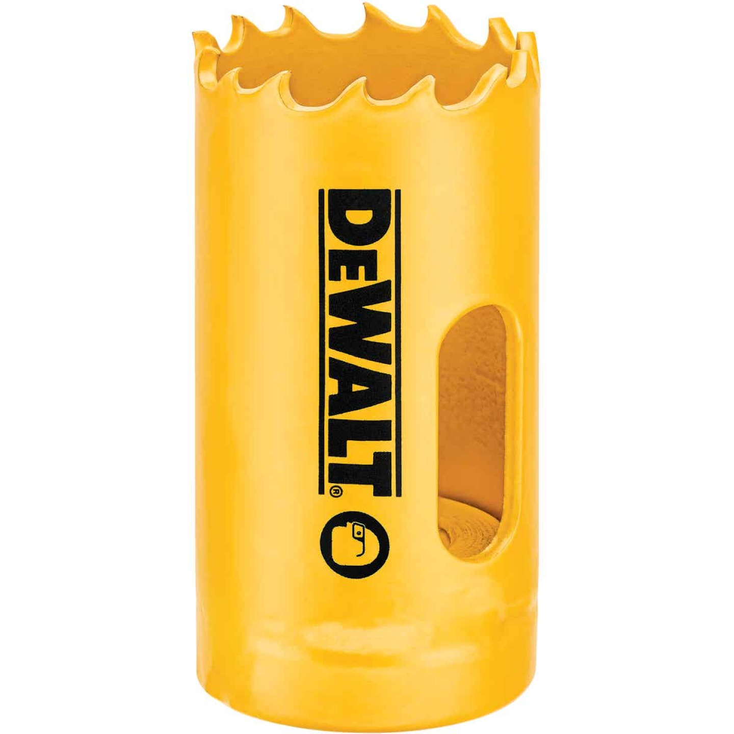 DeWalt 1-1/4 In. Bi-Metal Hole Saw Image 1