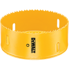 DeWalt 3-5/8 In. Bi-Metal Hole Saw Image 1