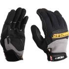 Ironclad Heavy Utility Men'sLarge Synthetic Leather High Performance Glove Image 3